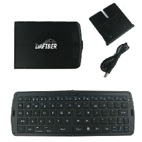 """The Flip""-Universal Bluetooth Keyboard (IPA26)"
