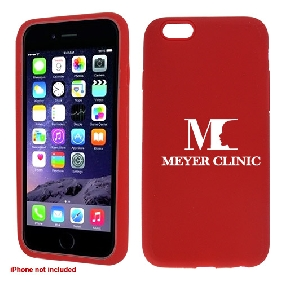Silicone 6-iPhone 6 Silicone Case (IPD65)