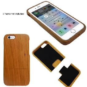 Wood 6-iPhone 6 case (IPD74)