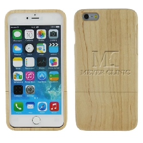 Wood 6plus-iPhone 6plus case (IPD81)