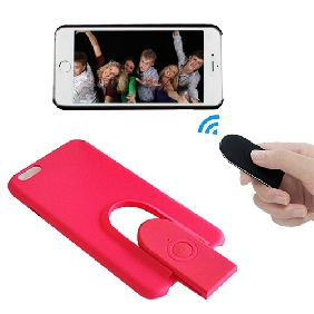 iPhone 6 PLUS Selfie-Snapper case (IPD87)