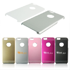 Metal + TPU iphone6 case (IPD93)