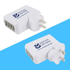 Universal wall adapter (UPD28)