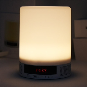 Candle Light Bluetooth Speaker (SP-43)