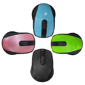 Wireless Mouse III (OMWL3)