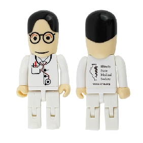 Doctor USB Drive(MS531CST)