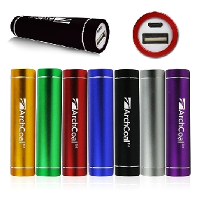 Power Round, 2200 mAh power bank Power bank/charger for smartphones and tablets (BBI48)