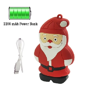 Santa Power Bank (BBI68)