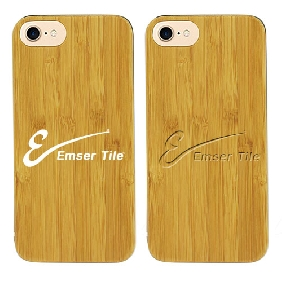 iPhone 7 Wooden Case(IPD103)