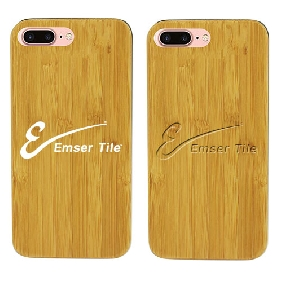 iPhone 7 + Wooden Case ( IPD104)