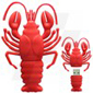 Wholesale Crayfish Drive (MS111CST-crayfish)