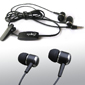 3.5mm stereo in-ear earbud w/ microphone (HE01)