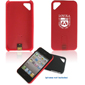 iPhone 4 & 4S Clip Case with USB Flash Drive Built in (IPD46)