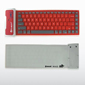 Universal Bluetooth Keyboard for iPhone, iPad, Smartphones (IPA21)