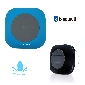 Wholesale Squared Water-resistant Portable Bluetooth Wireless Speaker(SP-57)